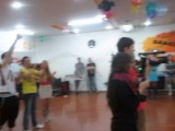 3 года танцевальной студии Afro Latin Vibes 01.11.13.
