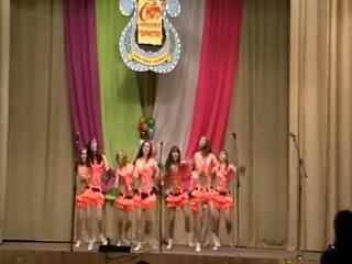 Эстрадный театр песни и танца