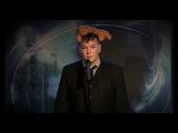 Stewart Lee - 41st Best Stand-Up Ever [Как рассмешить ребенка]