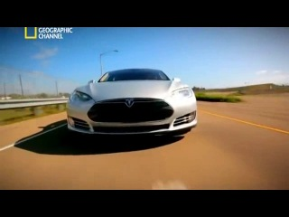 National Geographic Мега заводы Тесла - Megafactories Tesla (Rus version)