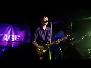 МультFильмы - За нами следят (Live @ Backstage Club, СПБ 03.01.2014).