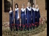 Народный ансамбль духовной музыки