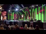 Роберто Кел Торрес КУБА Победитель Новой волны 2013 Historia de un amor