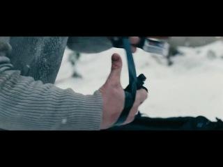 Отрывок из фильма Схватка / Один против волка