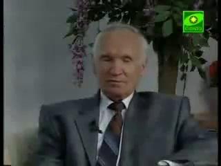 Проф. А.И. Осипов об афонском старце Порфирии Кавсокаливите