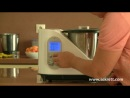 Фаршированный перец на кухонной машине Sekrett