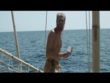 Эпизод из фильма - Kon-Tiki  . (Режиссёр - J. Roenning,  E.Sandberg. 2012)