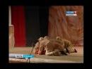 Вести - Владимир, эфир от 27.03.2013 Театр, где играют дети - Король Прайда