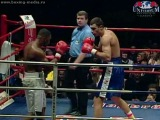 Vitali Klitschko vs. Gilberto Williamson 1997-11-08