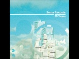 VA - Soma Records 20 Years CD3 Silicone Soul Mix
