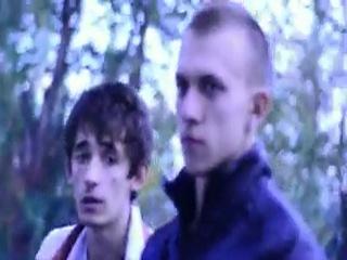 Пародия на клип группы Квест Пистолс  - ты так красива