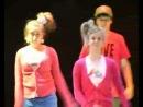 Street art dance school. хигитус фигитус. choreography by farout nas