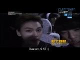 [RUS SUB] [SHOW] [11.09.2012] BTOB @ MTV Diary Ep.42