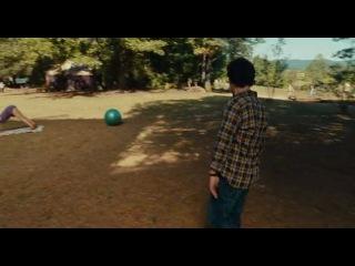 Страсть к перемене мест (2012) Комедия