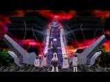 Ползучий Хаос! Няруко-сан / Haiyore! Nyaruko-san - 10 серия (Tray & Angel)