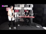 Ellie Goulding - Anything Could Happen (Acoustic) [Live @ 1Live Studio]