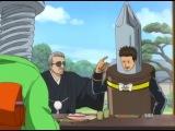 •AML• Гинтама / Gintama ТВ 1 [123 из 201] Озвучка: Shachiburi