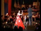 Виктория Сухарева. Ария Элизы из оперетты Моя прекрасная леди.