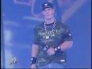 John Cena, Booker T, René Duprée, Kenzo Suzuki segment | WWE SmackDown 15/07/2004