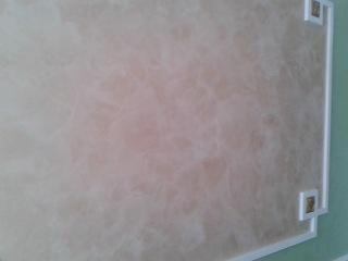 Декоративное покрытие SETUS: мягкий переход от ШЕЛКА до МРАМОРНЫХ ПРОЖИЛОК