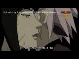 Funny Moment Naruto The Movie Road To Ninja (Angry Hinata)