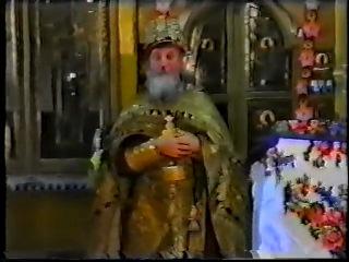 40-летие возвращения казаков-некрасовцев. 21-22 сентября 2002 год. 4 часть. (Архив Гусевых)