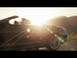 красивая реклама и музыка - BMW TV Ad Spot - The Feeling Remains (Awolnation- Sail)