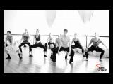 Theo Piu (Italy) @ Dance Academy Advanced Course 2012