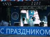 Концерт на день молодёжи г. Ульяновск. Acord Love.