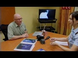 Как объяснить чудо / Miracle Detectives 1 сезон 6 серия