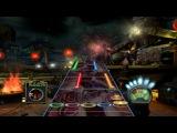 Guitar Hero 3 Skrillex - Bangarang   (expert) HD