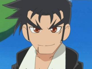 [vk.com/hentai_gift] Департамент зла / Daiakuji: The Xena Buster [special 1]