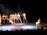 театр танца Искушение - Признание в любви