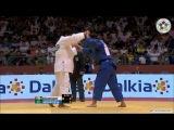 Дзюдо, гран-при в Ташкенте, Узбекистан, 63 кг, схватка за бронзу, Мариан Урдабаева-Гарима Чаудари http://vk.com/dzigoro_kano