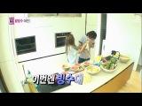 Молодожёны / We Got Married - Тэмин и НаЫн 17 эпизод; Джин Ун и Чжун Хи 28 эпизод