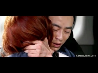 Королевство двух сердец . Jae Shin-Shi Kyung FIRST LOVE The King 2 Hearts OST by Lee Yoon Ji