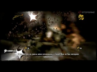 Обзор Call of Juarez- Gunslinger [Review].flv