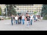 Лагерь в Днере)))) под музыку Russak(ех.Ритм Дорог)~Le~ - (Январь 2011)Супер медляк. Picrolla