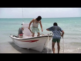 Проливы 1 сезон 8 серия