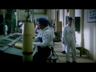 Девушки и бомбы/Bomb Girls (1 сезон, 6 серия) [Baibako] (HD)