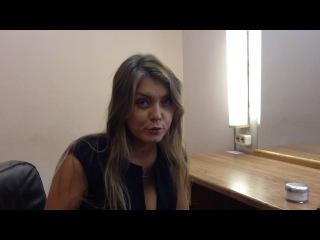 Видео приглашение Оксана Почепа (АКУЛА) - ТАНЦПЛОЩАДКА 90-х