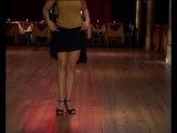 Аргентинское танго (видео обучение) ч.1 [uroki-online.com]