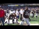 NFL 2012-2013 / Regular Season / Week 3 / 23.09.2012 / Pittsburgh Steelers vs Oakland Raiders / 2nd Half