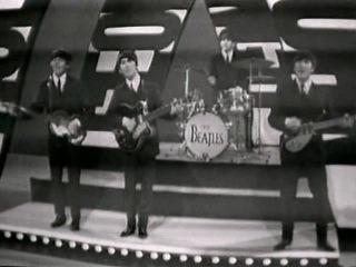 [1963.12.15] thank your lucky stars (billy j. kramer, cilla black, the beatles)