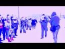 Полиция Санкт-Петербурга пресекла массовую игру в снежки на Марсовом поле