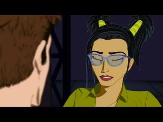 Новый Человек-паук / Spider-Man: The New Animated Series - 1 сезон, 4 серия (2003)