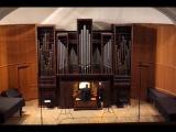 И. С. Бах Две хоральные прелюдии  Алексей Паршин (орган)