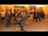 Темный рыцарь \  The Dark Knight (2008) видео со съёмок