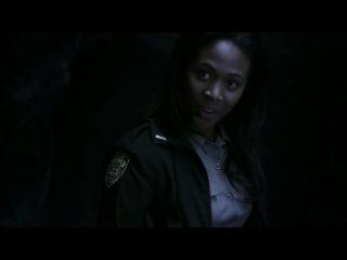 Сонная лощина (Сериал) (Трейлер к 1 сезону)