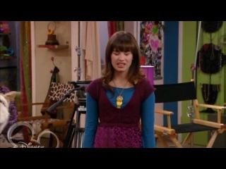Дайте Санни Шанс | Sonny With A Chance | 8 серия 1 сезон